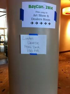Random signs