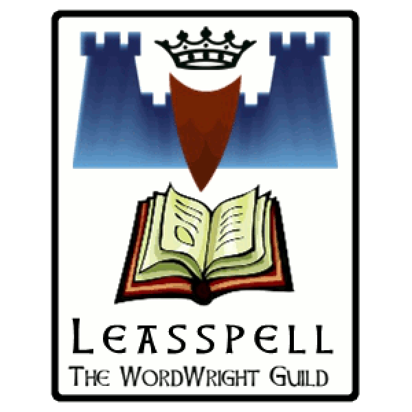 Leasspell Icon
